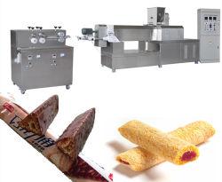 Сотрудников категории специалистов на заводе производят Core заполнены отшелушивающей подушечкой закуска продовольственной бумагоделательной машины