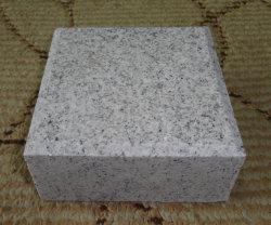 Nouveau G603 Curbstone Curbstone de granit pour projet de paysage