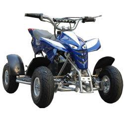 Малые внедорожного мотоцикла ATV электрический Four-Stroke чистый бензин Электрический пуск с включенным четырехколесным приводом 49cc мини-ATV