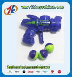 Горячая продажа детей смешные маленький шарик пистолет игрушки