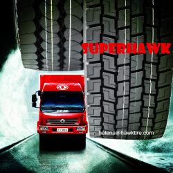 Bom preço no 385/60R22.5 12.00r24 315/80R22.5 pneus de camiões Radial