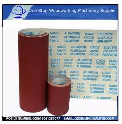 Silikon-Karbid-Tuch-abschleifendes versandendes Riemen-Aluminiumoxyd-Tuch-versandendes Riemen-versandendes Papier, Dray-versandendes Papier, trockenschleifendes Papier, trockenschleifendes Papier
