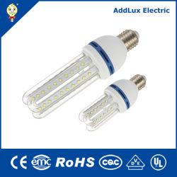 سعر جيد CE UL SASO 3 واط 5 واط 7 واط 15 واط 25 واط E27 B22 LED CFL صنع في الصين للمكتب، المنزل، المطعم، عرض إضاءة صالة العرض من أفضل مصنعي سيارات