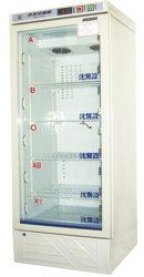 4度の血液銀行冷却装置120L ~560L