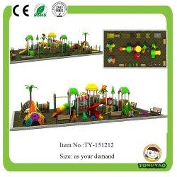 Populaires de l'équipement de terrain de jeux d'âge préscolaire de plein air (TY-151212)