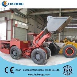 0.75La GAC 4 roues motrices diesel souterrain de charge du chargeur pour l'exploitation minière de vidage de transport