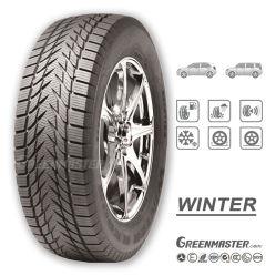겨울용 레이디얼 차량 타이어 215/55r16 225/40r18 235/55r17(방향, V형 트레드 패턴 포함) 냉각수 대피 개선 및 겨울철 접지력 향상