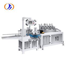 기계를 만드는 자동적인 마시는 음료 서류상 밀짚 또는 기계 또는 녹색 Enviramental Friendlypaperstraw를 만드는 서류상 마시는 밀짚 선 또는 높은 정밀도 종이 밀짚