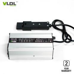 12V 20un cargador de batería automático para LiFePO4/Li-ion
