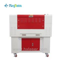 CO2 лазерная резка машина деревянные акриловые, дерево, пластик письма engraver лазера и режущий блок