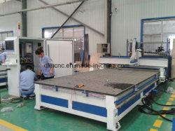 China 2030 Holzbearbeitung-Stich CNC-3D und Ausschnitt-Maschinerie-Hilfsmittel