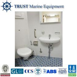 해양 화장실 및 샤워실 위생 장치