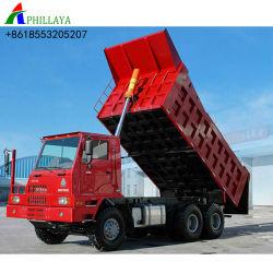 8*4 6*4 420HP 371HP HOWO Sinotruk pour la vente de camion à benne
