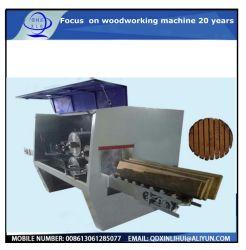 Log Multi Blade Zaag / Stabiele Kettingzaag Hout Snijmachine / Round Wood Cutting Machine Log Multi Blade Zaag Machine.
