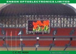 P8 для использования вне помещений полноцветный светодиодный дисплей баллов стадиона системной платы для занятий спортом (с маркировкой CE Сертификат FCC)