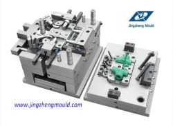 注入プラスチックPPRの管付属品型(JZ-P-C-02-008)
