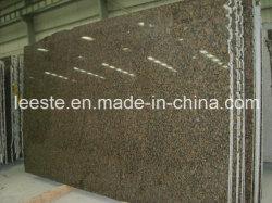 China Pedras naturais Tropic Mosaico de granito Marrom