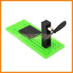 DIY Solar dons de ensino do Ventilador de ar do ventilador do ventilador do Vento Solar