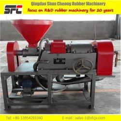 Настройка специальной конструкции высокую эффективность тонкой резины порошок Pulverizer