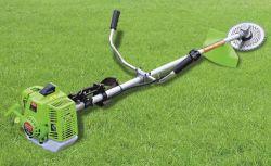 2-Cycle 65cc, brosse Tree-Cutting 3.5HP Heavy Duty Cutter, peut être utilisé pour la coupe de petits arbres