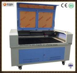 Máquina de corte a laser portátil com laser de CO2 Cortadores de tecido