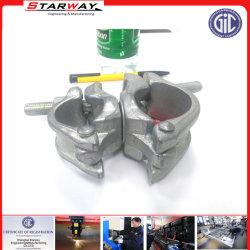 Flexible personnalisé Stainles feuille de métal en acier de précision en verre tube de levage
