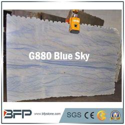Blue Sky Granit Küche Arbeitsplatte für Prefab Häuser, Hotel Eitelkeit