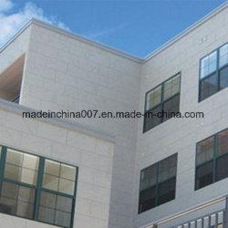 Ligero reforzado con fibra de placas de cemento para muros divisorios, revestimientos de paredes, los bloques secos, plafones y falsos techos