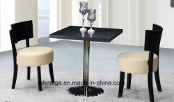 Chaises et tables basses modernes des photos