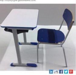 Silla de escritorio de la Escuela de alimentación de la fábrica de muebles mobiliario para el estudiante