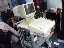Addestramento globale di riparazione della macchina di ultrasuono di addestramento di riparazione delle attrezzature mediche di Dododo