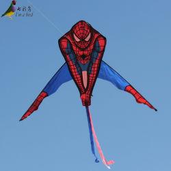 Novo design do desporto ao Ar Livre de desenhos animados de Brinquedos de praia Spiderman Kite