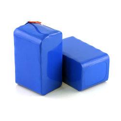 12V 3ah Navulbare Li-IonenBatterij voor het Medische Pak van de Batterij van het Instrument