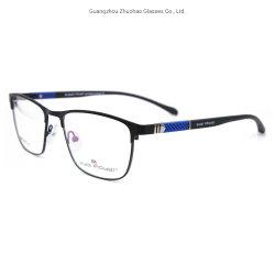 Il modello di modo progetta i blocchi per grafici ottici flessibili degli occhiali dell'indicatore luminoso Tr90 Eyewear di Eyewear dello Slingshot del metallo