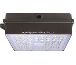 100W 120W vertieftes Kabinendach-Oberflächenlicht der Montierungs-Decken-Installations-Tankstelle-LED