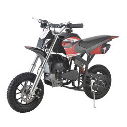 40cc воздушного охлаждения дороге мотоцикла напрямик мотоцикла