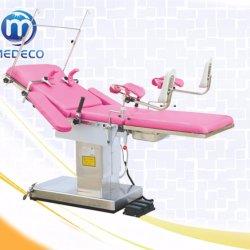 Медицинский универсальный Parturition кровать, Гидравлическая система акушерских, гинекологических, Ce ISO9001