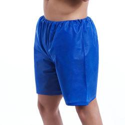 La sauna a gettare popolare ansima i pantaloni di scarsità non tessuti