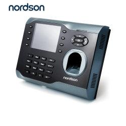 تجربة مستخدم قابلة للتسويق وماسحة ضوئية USB لبصمات الأصابع مزودة بشاشة TFT-LCD مقاس 3.5 بوصة