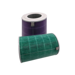 Рр баз в два раза эффективность воздушных фильтр HEPA фильтра Core