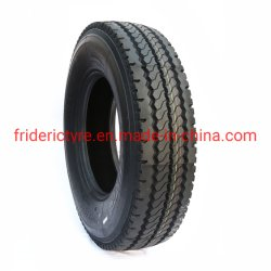 De lange Band van de Vrachtwagen Tyre/TBR van de Afstand in mijlen met Goedkope Prijs (1000R20-18PR)