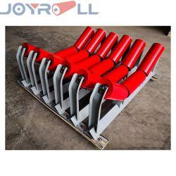 L'OCCO de nouveaux produits Standard transportant du convoyeur à rouleaux réglé avec le support de tendeur