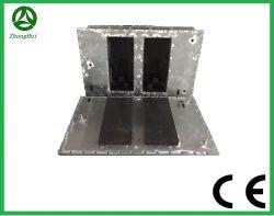 PPE-Schaumgummi-Sofa-Paket, das Form bildet