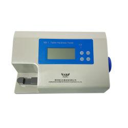 製薬試験装置 CE 付き手動タブレット硬さ試験装置