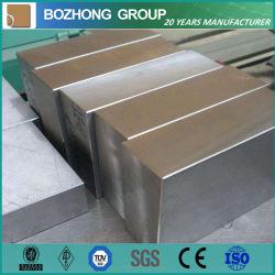 Aço do molde1.2312 Dme / 3Cr2Mo / P20 da placa de aço