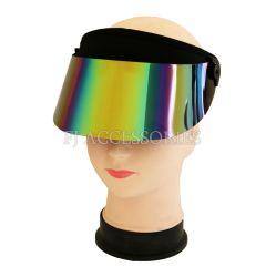 내오프렌 UV 보호 플라스틱 일요일 모자