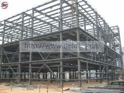 Bureau de la structure en acier dédié salle Panel