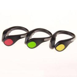 Основная часть продаж яркого света LED обувь Clip Сделано в Китае