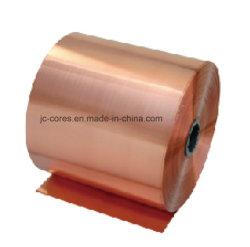 Feuille de cuivre de la plaque de feuille de cuivre/// bande de cuivre de la bobine de cuivre