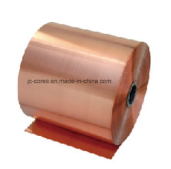 Uma película de cobre/ Placa de folha de cobre// BOBINA DE COBRE DE COBRE
